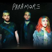 Paramore: Paramore [CD + Small T-Shirt] *