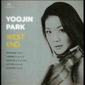 Yoojin Park: West End
