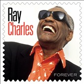 Ray Charles: Ray Charles Forever [CD/DVD] [Deluxe Edition]