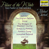 Palace of the Winds - Piano At The Movies / Michael Chertock