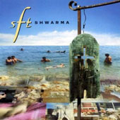 Simon Fisher Turner: Shwarma