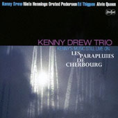 Kenny Drew: Music Still Live on LA Parapluies [Limited Edition]