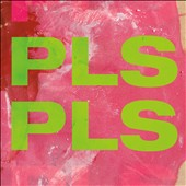PLS PLS: LP LP [Digipak]