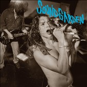 Soundgarden: Screaming Life/Fopp [Bonus Track] [Digipak]