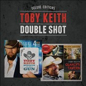 Toby Keith: Double Shot