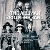 The Allman Brothers Band: Icon 2