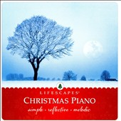 Various Artists: Christmas Piano [Lifescapes]