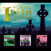 Various Artists: The Best of the Celtic Tradition, Vol. 1 [Box]