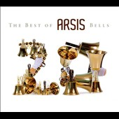 The Best of Arsis Bells - transcriptions for bell choir of works by Albinoni, Bach, Grieg, Bizet, Gillis, Bisbee et al. / Arsis Handbell Ensemble