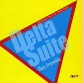 Clazz Ensemble: Delta Suite