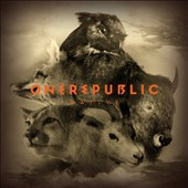 OneRepublic: Native [Bonus Tracks] [2014] *