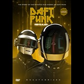 Daft Punk: Revealed