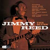 Jimmy Reed: The Blues