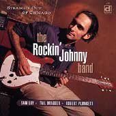 Rockin' Johnny: Straight out of Chicago