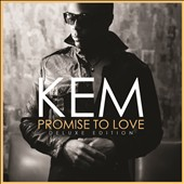 Kem: Promise to Love [Deluxe Version] [8/25] *