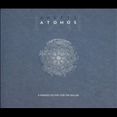 A Winged Victory for the Sullen: Atomos [Digipak]
