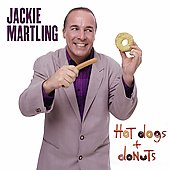 Jackie Martling: Hot Dogs + Donuts