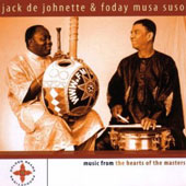 Jack DeJohnette: Music from the Hearts of the Masters