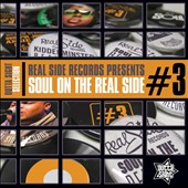 Various Artists: Soul On the Real Side 3