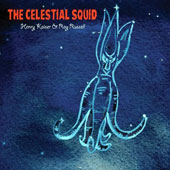 Henry Kaiser/Ray Russell (guitar): The Celestial Squid [2/3]