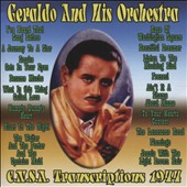Geraldo & His Orchestra (Dance Band): E.N.S.A. Transcriptions 1944