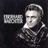 Eberhard Waechter - Gluck, Donizetti, Kreutzer, et al