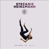 Stefanie Heinzmann: Chance of Rain