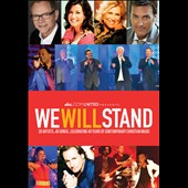 Various Artists: We Will Stand