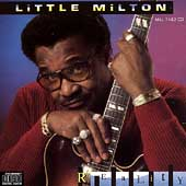 Little Milton: Reality