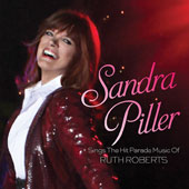Sandra Piller: Sandra Piller Sings the Hit Parade Music of Ruth Roberts
