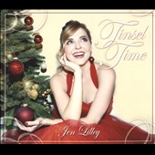 Jen Lilley: Tinsel Time [EP]