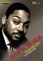 Wynton Marsalis: Blood on the Fields