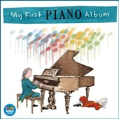 My First Piano Album [ABC Classics]