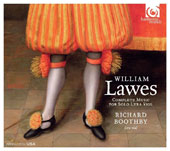 William Lawes (1602-1645):