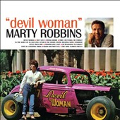 Marty Robbins: Devil Woman