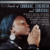 Various Artists: Sounds of Courage Strength & Survival