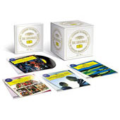The Originals: Legendary Recordings from the Deutsche Grammophon Catalogue, Volume 2 / Pollini, Argerich, Karagan, Jochum, Fischer-Dieskau, Boulez, Abbado, and many more [50 CDs]