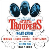 Alabama State Troupers: Alabama State Troupers Road Show