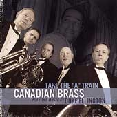 Canadian Brass: Take the