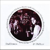Paul Downs/Paul Downes/Phil Beer: Life Ain't Worth Living in the Old Fashioned Way
