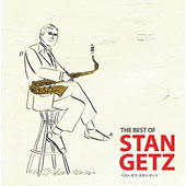 Stan Getz (Sax): Best Of