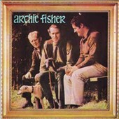 Archie Fisher: Archie Fisher