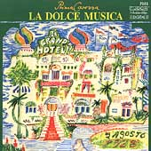 La Dolce Musica / Prima Carezza Salon Ensemble