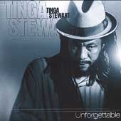 Tinga Stewart: Unforgettable