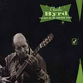 Charlie Byrd: The Best of the Concord Years