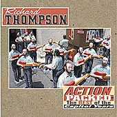 Richard Thompson: Action Packed: The Best of the Capitol Years