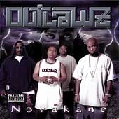 Outlawz (Rap): Novakane [PA]