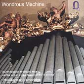 Wondrous Machine / Christopher Stembridge