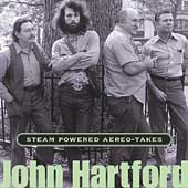 John Hartford: Steam Powered Aereo-Takes