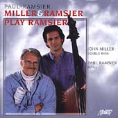 Miller & Ramsier Play Ramsier